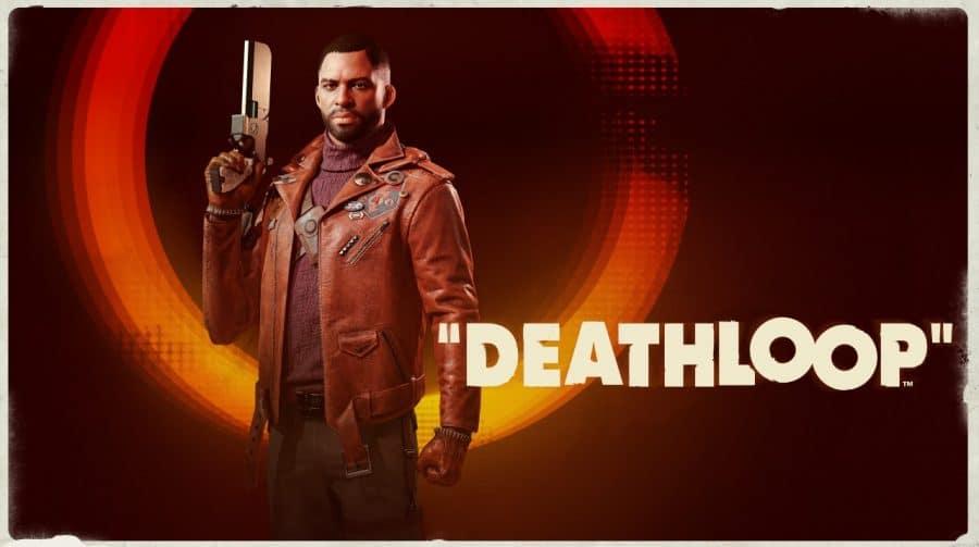 Deathloop promete utilizar tecnologias do DualSense para