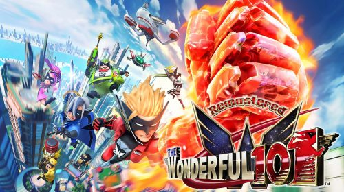 Demo de The Wonderful 101 Remastered chega ao PS4