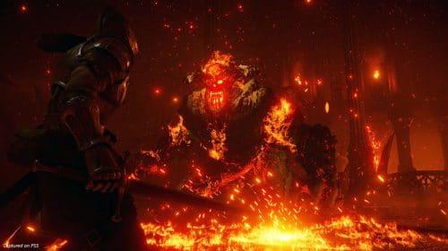 Devs da Sony e Bluepoint falam dos chefes mais temidos de Demon's Souls