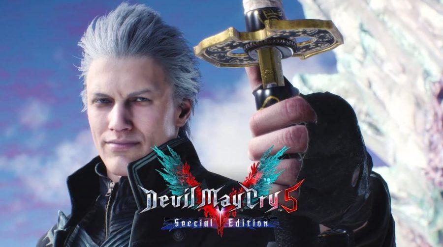 Evoluiu na next-gen? Veja as primeiras notas de Devil May Cry 5 Special Edition