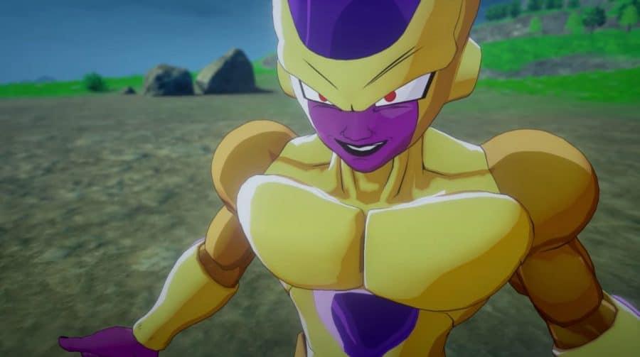 Trailer do novo DLC de Dragon Ball Z: Kakarot destaca rivalidade entre Goku e Freeza