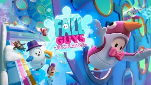 Terceira temporada de Fall Guys é anunciada oficialmente
