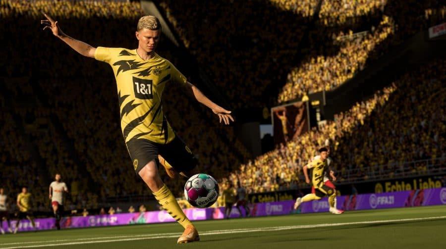 EA: crackers roubam o código-fonte de FIFA 21 e ferramentas do motor Frostbite