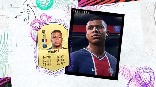 FIFA 21: update aprimora visualização de pacotes na loja do Ultimate Team