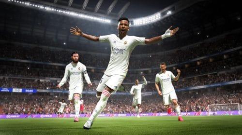 Nova promo da UEFA no FIFA 21 tem Diego Carlos e Lucas