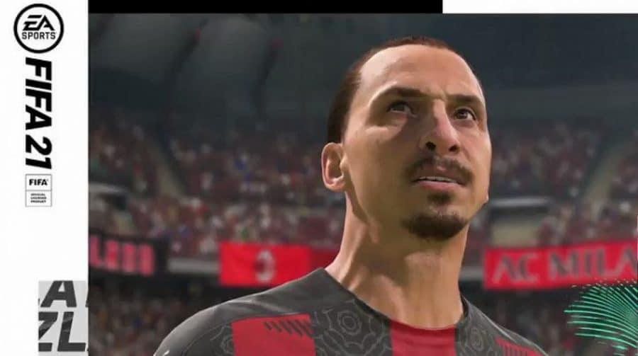 EA responde Ibrahimović e diz ter direito em usar sua imagem em FIFA 21