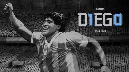 FIFA 21: EA presenteia fãs com itens de Maradona no Ultimate Team