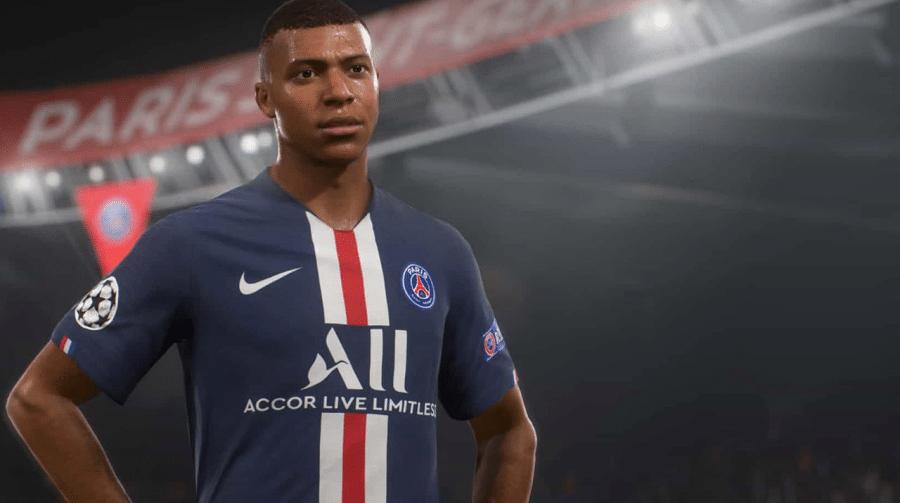 FIFA 21 no PS5: vale a pena?