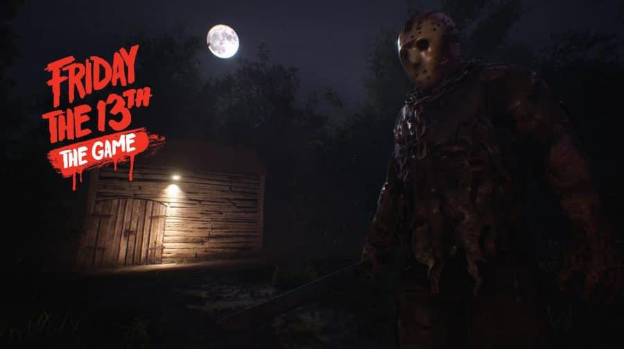 Último update de Friday the 13th The Game chegará em novembro