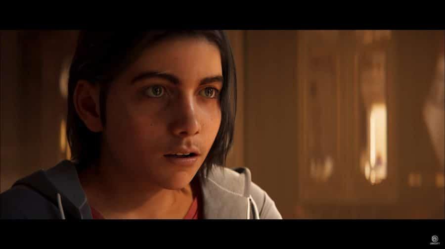 Diego de Far Cry 6 não é o Vaas, confirma Ubisoft