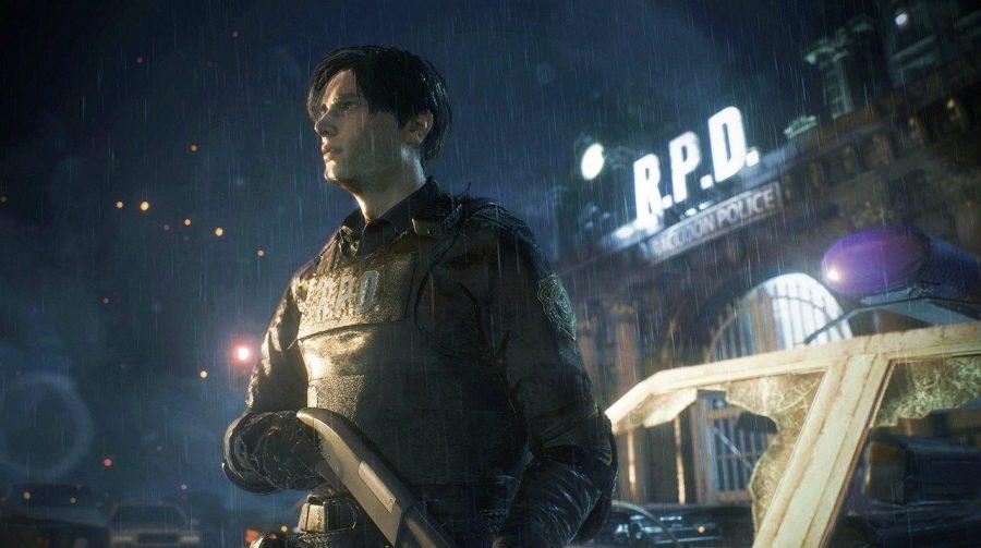 Filme de Resident Evil tem novas imagens que mostram fidelidade aos jogos