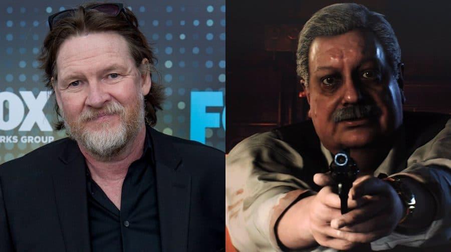 Ator de Gotham interpretará Brian Irons em filme de Resident Evil