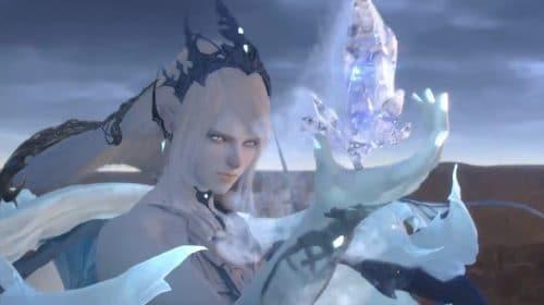 Novas informações de Final Fantasy XVI chegam em 2021, reitera Square Enix
