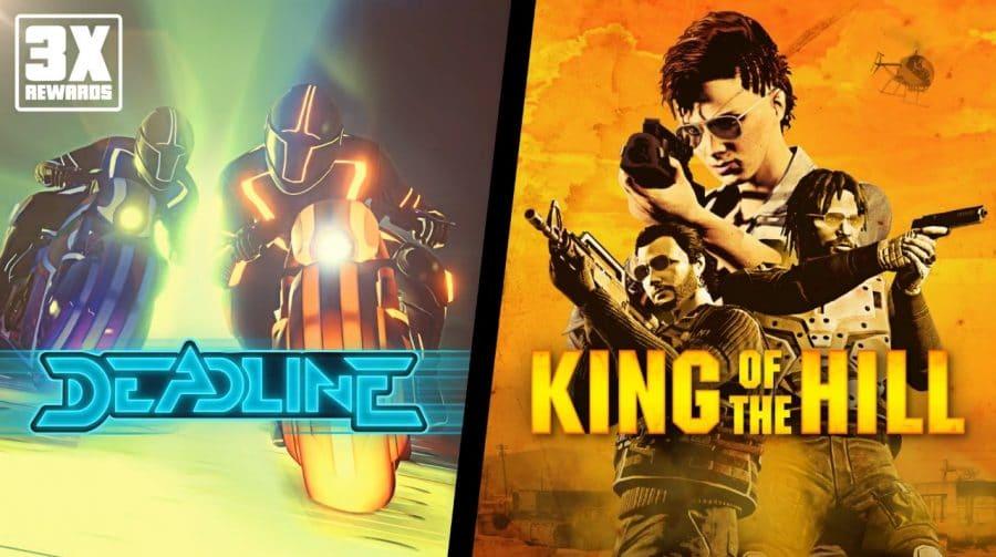 Em espírito de Black Friday, GTA Online oferece descontos em veículos