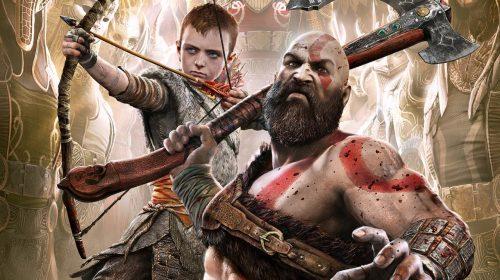 10 questões que precisam ser respondidas no próximo God of War