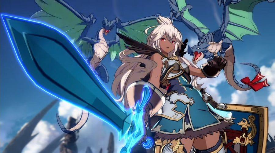 Granblue Fantasy: Versus chega a 450 mil cópias vendidas pelo mundo
