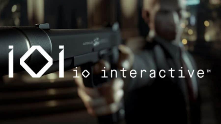 IO Interactive, de HITMAN, revelará novo projeto amanhã (19)