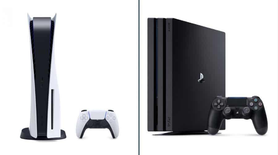Fique alerta: versões de PS4 são o padrão de download no PS5