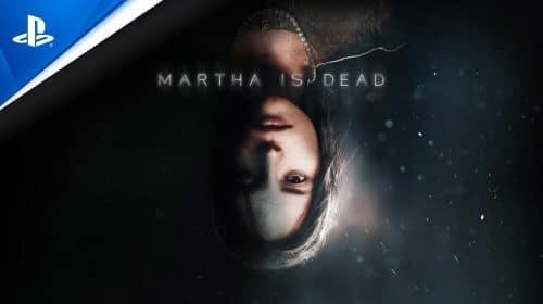 Martha is Dead, jogo de terror psicológico, será lançado para PS4 e PS5 em 2021