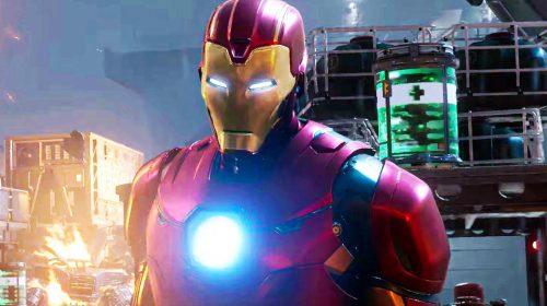 Crystal Dynamics reduz permanentemente o preço de itens de Marvel's Avengers