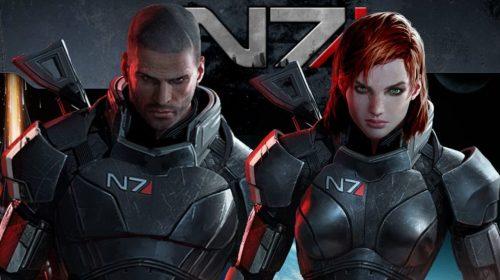 Mass Effect Legendary Edition pode ser anunciado no fim de semana