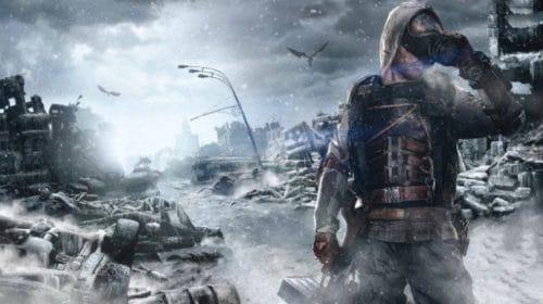 Novo Metro será de PS5; Metro Exodus chegará ao console next-gen em 2021