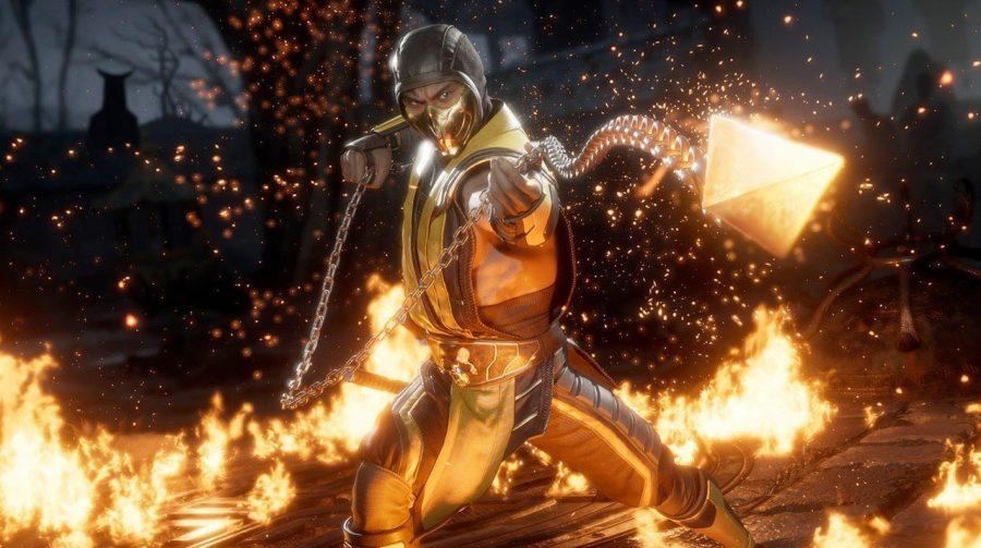 Skins de filme clássico de 1995 podem chegar ao Mortal Kombat 11 Ultimate