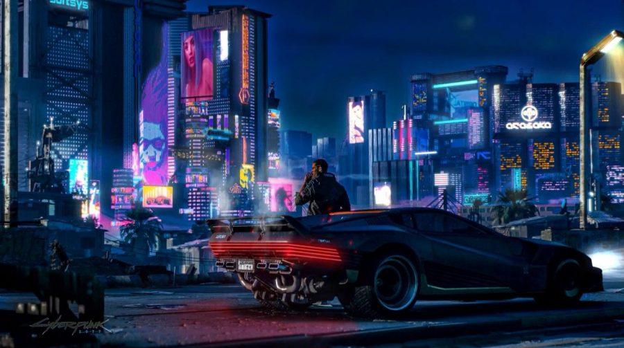 CD Projekt RED faz campanha contra streams antecipados de Cyberpunk 2077