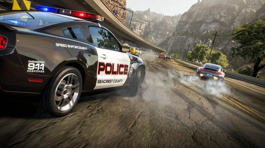 Veja as primeiras notas de Need For Speed Hot Pursuit Remastered