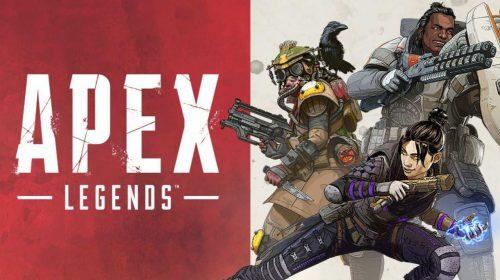 Apex Legends está com três vezes mais desconexões do que o normal, diz Respawn
