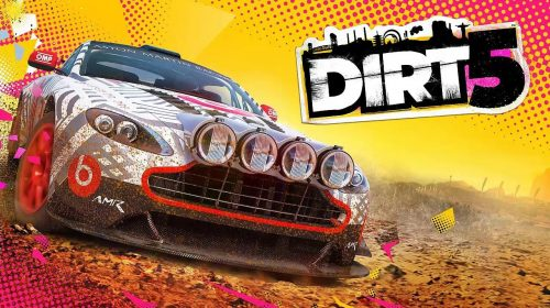 DIRT 5: update adicionará crossplay entre PlayStation, Xbox e PC amanhã (11)