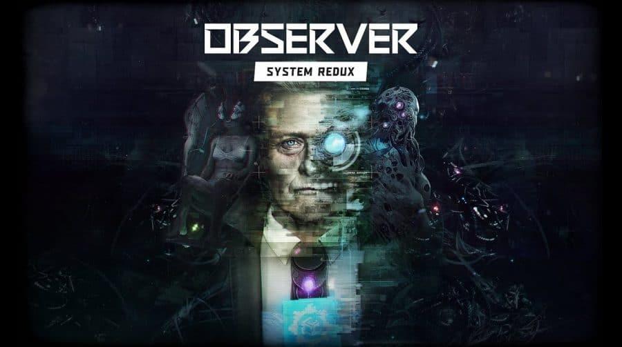 Observer: System Redux no PS5: novo gameplay tem 20 minutos