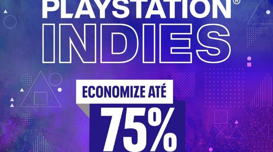 Sony oferece Indies selecionados por melhores preços na PS Store