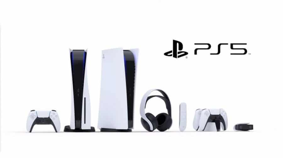 Mais consoles PS5 ficarão disponíveis antes e depois do natal, diz Sony