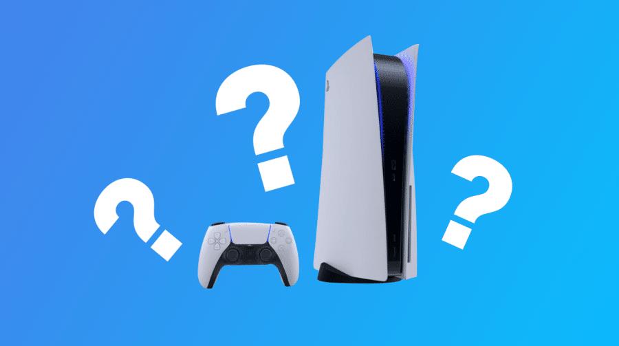 FAQ: como resolver as principais dúvidas no PS5