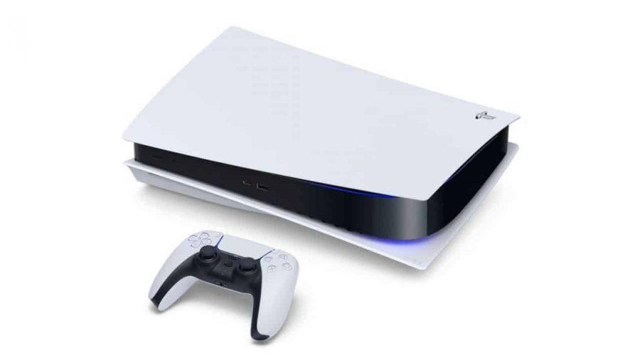 Amazon já começou a enviar unidades do PS5 no Brasil