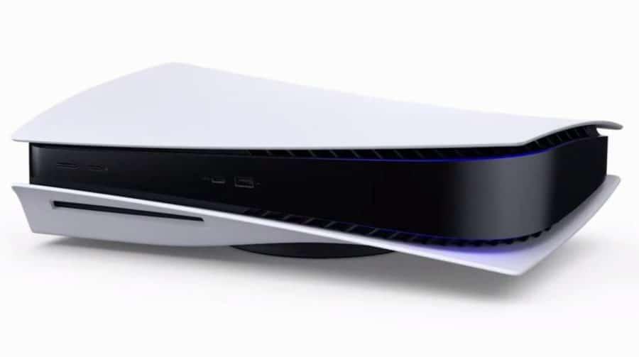 PS5 vai receber suporte ao VRR via atualização de software do sistema