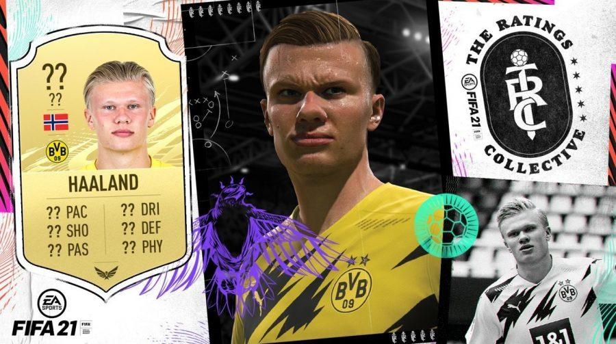 EA Sports agora vende cosméticos de FIFA 21 fora das loot boxes