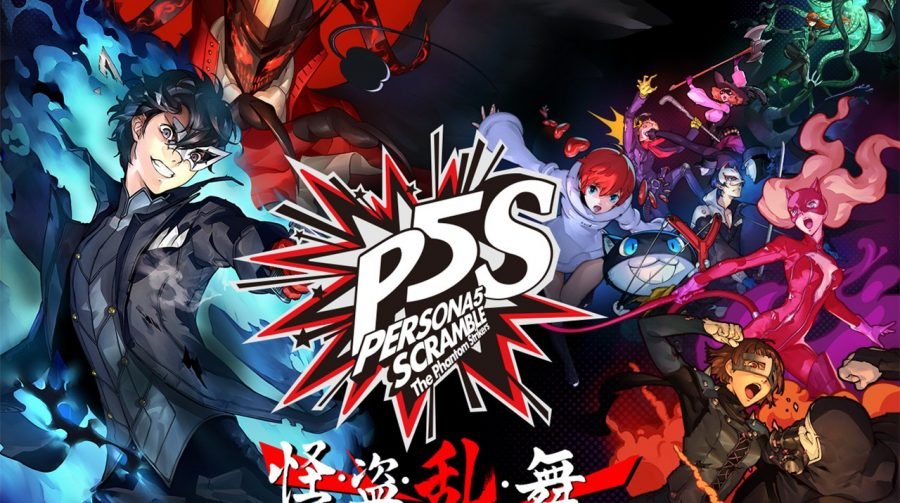 Persona 5 Scramble: The Phantom Strikers pode chegar ao ocidente em 2021 [rumor]
