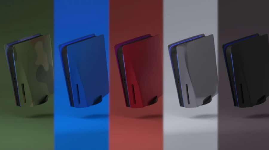 Empresa que venderia placas customizáveis do PS5 cancela reservas