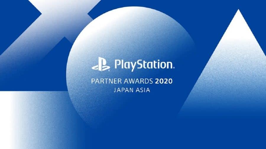 Sony sediará o PlayStation Partner Awards 2020 no dia 3 de dezembro