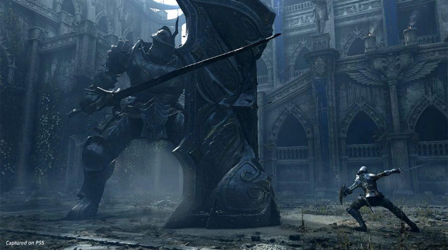 Demon's Souls: primeira atualização pós-lançamento melhora estabilidade do jogo