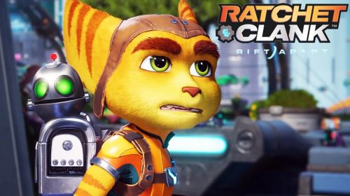 Ratchet & Clank: Rift Apart é exclusivo de PS5, reitera Insomniac Games