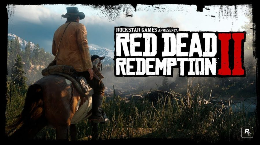 Red Dead Redemption 2 chega a 34 milhões unidades vendidas, revela Take-Two