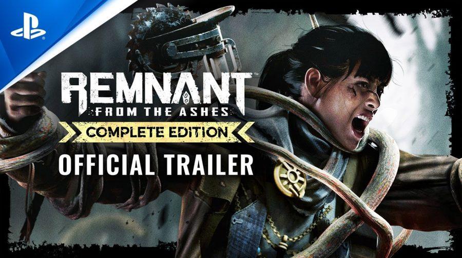 Remnant: From the Ashes passa de 2,5 milhões de vendas