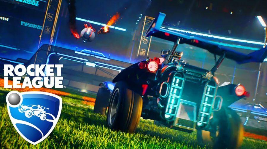 Rocket League não terá grandes melhorias de desempenho no PS5