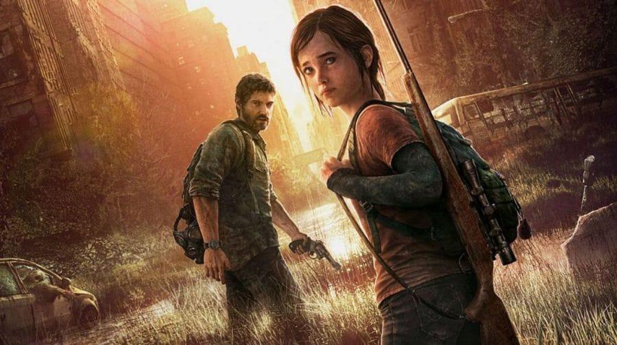 Série de The Last of Us recebe