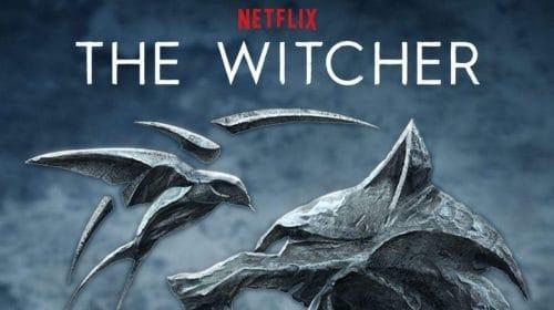 McFarlane Toys produzirá bonecos da série The Witcher