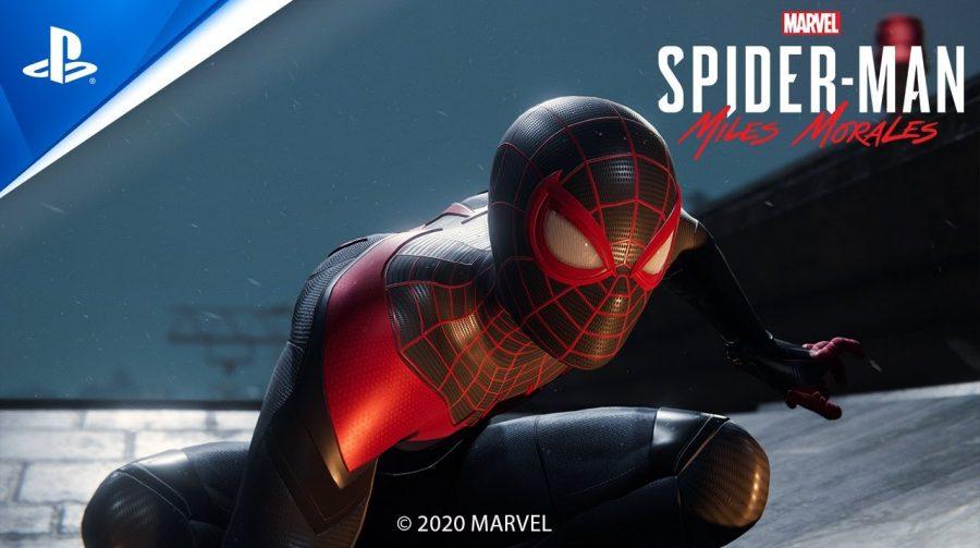 Marvel's Spider-Man Miles Morales não deve chegar ao PC
