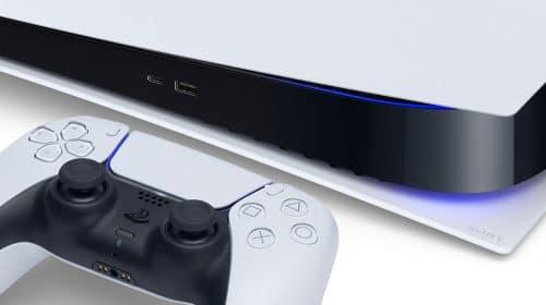 PS5 é o segundo console com maior receita nos EUA em 2020